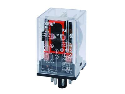 MK Series General Purpose Relay