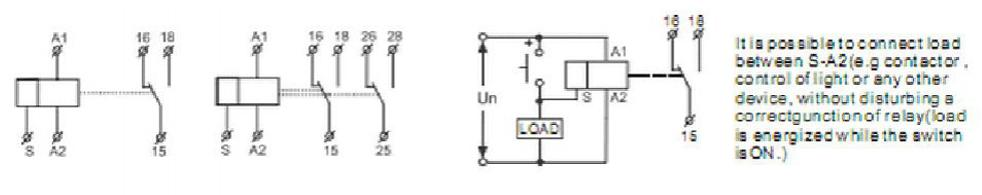 THT8 Series Time Delay Relay