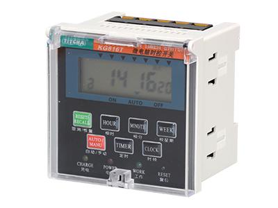 KG816T Digital Time Switch