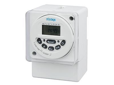TH-190 Digital Time switch