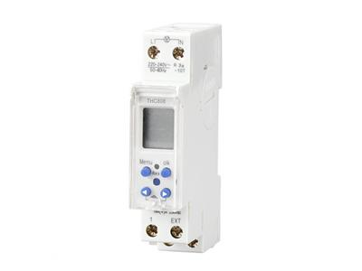 THC808 Digital Time Switch