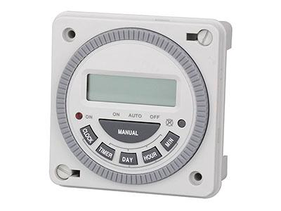 TH-195P Digital Time Switches